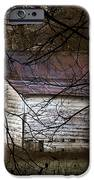 The Hideout iPhone Case by Ron Jones
