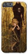 The Orphan iPhone Case by James Jacques Joseph Tissot
