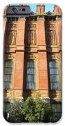 UC Berkeley . South Hall . Oldest Building At UC Berkeley . Built 1873 . 7D10111 iPhone Case by Wingsdomain Art and Photography