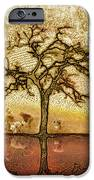 Under the California Sun iPhone Case by Artist and Photographer Laura Wrede