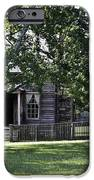 View of Jones Law Offices Appomattox Virginia iPhone Case by Teresa Mucha