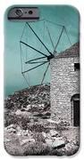 windmill iPhone Case by Joana Kruse