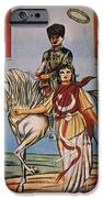 REPUBLIC OF TURKEY: POSTER iPhone Case by Granger