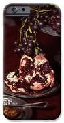Artistic Food Still Life iPhone Case by Oleksiy Maksymenko