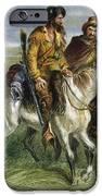 KANSAS-NEBRASKA ACT, 1856 iPhone Case by Granger
