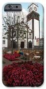 Ponta Delgada - Azores iPhone Case by Gaspar Avila