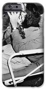RICHARD NIXON (1913-1994) iPhone Case by Granger