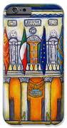 A Night at the Fenice iPhone Case by Lisa  Lorenz