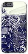 Blueprint Radial iPhone Case by Steven Richardson