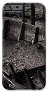 Boat Remains iPhone Case by Carlos Caetano