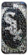 Chicago White Sox Ring Mosaic iPhone Case by Paul Van Scott