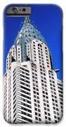 Chrysler Building iPhone Case by John Greim