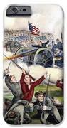 CIVIL WAR: GETTYSBURG, 1863 iPhone Case by Granger