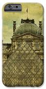 Classic Contradiction iPhone Case by Andrew Paranavitana