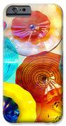 Colorful Plates iPhone Case by Artist and Photographer Laura Wrede