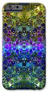 Cosmos Crown Jewels 2 iPhone Case by Angelina Vick