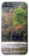 Current River 1 iPhone Case by Marty Koch