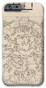 Dendera Zodiac From The Temple Of Hathor iPhone Case by Humanities And Social Sciences Libraryasian And Middle Eastern Division