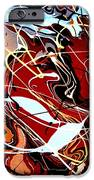 Desert Canyon Part II iPhone Case by Eric Moore