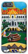Exotic Bangkok iPhone Case by Lisa  Lorenz