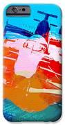 Ferrari F1 Racing iPhone Case by Naxart Studio