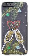 I Love You iPhone Case by Georgeta  Blanaru