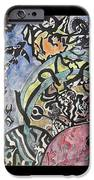 Images from the Collective Unconscious iPhone Case by Mimulux patricia no