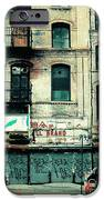 In Another Time and Place iPhone Case by Vivienne Gucwa
