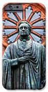 James Smithson iPhone Case by Christopher Holmes
