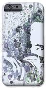 James Steward  Rear Window iPhone Case by Naxart Studio