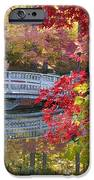 Japanese Gardens iPhone Case by Idaho Scenic Images Linda Lantzy