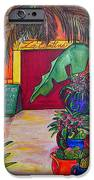 La Cantina iPhone Case by Patti Schermerhorn