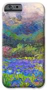 Local Color iPhone Case by Talya Johnson