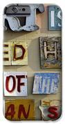 Ode to Art iPhone Case by Jill Reger