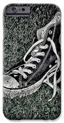 Old Converse iPhone Case by Gert Lavsen