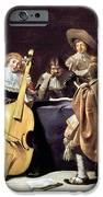 OLIS: A MUSICAL PARTY iPhone Case by Granger