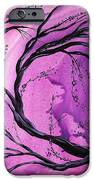 Passage Through Time by MADART iPhone Case by Megan Duncanson