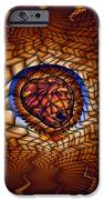 Pistil and Stamen iPhone Case by Ron Bissett