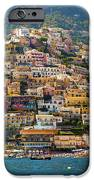 Positano  iPhone Case by Francesco Riccardo  Iacomino