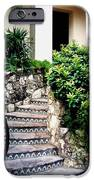 San Antonio Stairway iPhone Case by Will Borden
