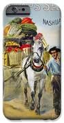 SEED COMPANY POSTER, c1880 iPhone Case by Granger