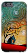 Songs Of The Night iPhone Case by Cindy Thornton