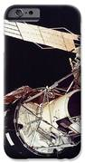 SPACE: SKYLAB 3, 1973 iPhone Case by Granger