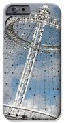 Spokane Pavilion iPhone Case by Carol Groenen