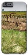 Storm Across the Prairie iPhone Case by Douglas Barnett