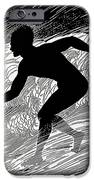 Surfer iPhone Case by Hawaiian Legacy Archive - Printscapes