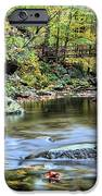 The Appalachian Trail iPhone Case by JC Findley