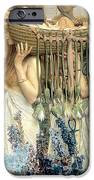The Finding of Moses by Pharaoh's Daughter iPhone Case by Sir Lawrence Alma-Tadema