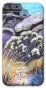 The Joshua Tree iPhone Case by Carol Wisniewski