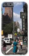 The Manhattan Sophisticate iPhone Case by Madeline Ellis